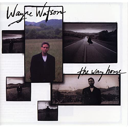 For Such a Time As This - Wayne Watson