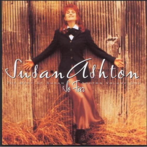 Stand - Susan Ashton