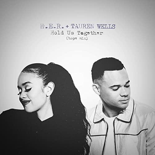 Hold Us Together (Single)