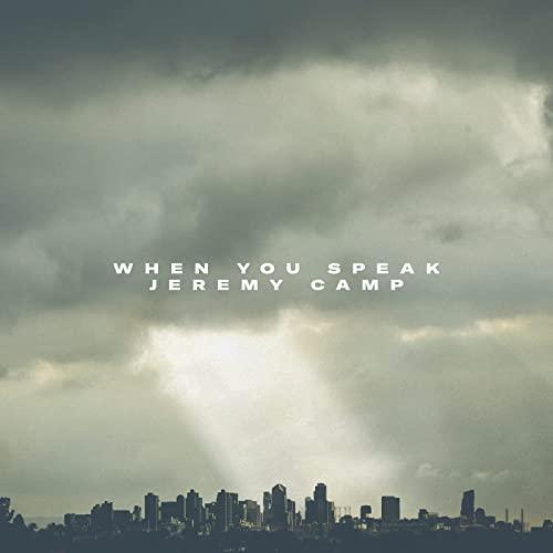 When You Speak (Single)