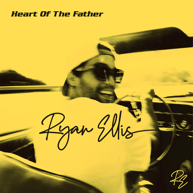 Heart of the Father (Single)